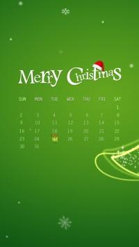Christmas December 2012