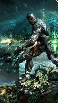 Crysis 3 Poster HD