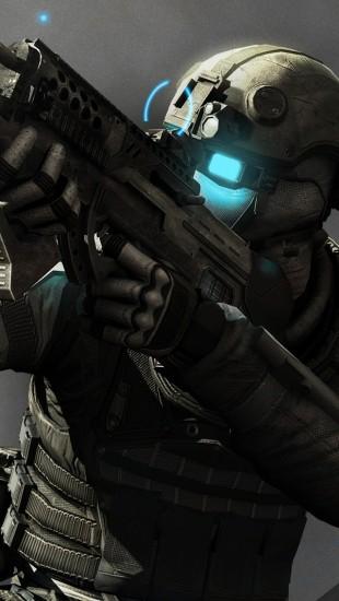 Ghost Recon Future Soldier 3