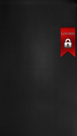 Lock IPhone