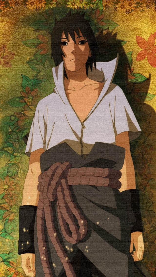 Uchiha Sasuke Naruto