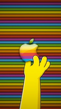 Apple Arm