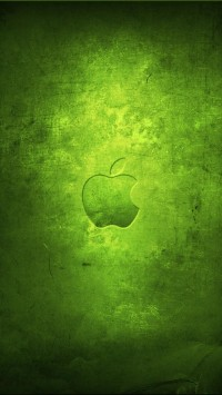 Apple Old Green