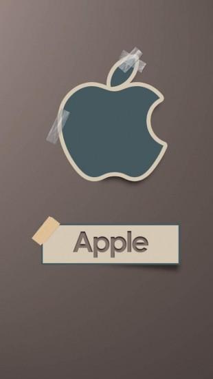 Apple Sticky Note