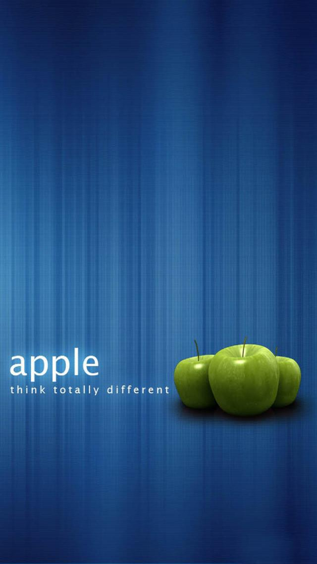 ... Think Different , HD Wallpaper, iPhone wallpaper, Facebook cover