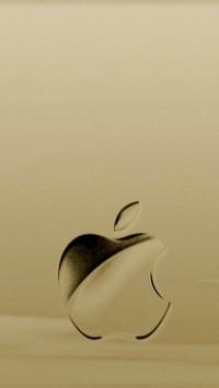 Apple Vintage Background