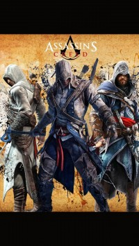 Assassins Creed 3 2012