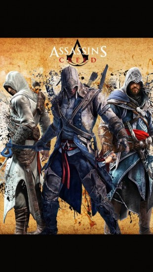Assassin's Creed 3 2012