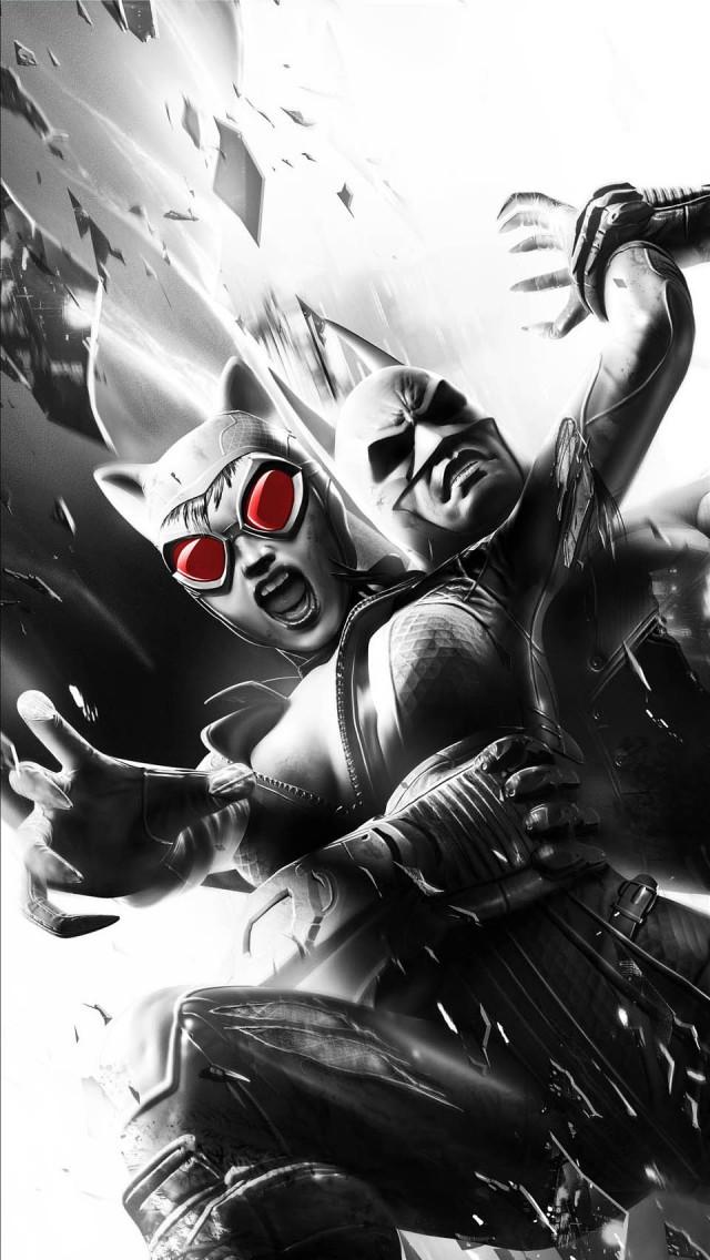 More Search Batman Arkham City