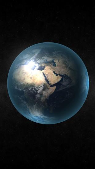 Earth HD