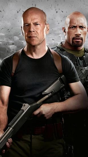 G.I. Joe:Retaliation
