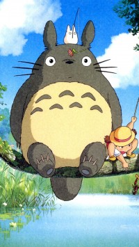 Ghibli My Neighbo