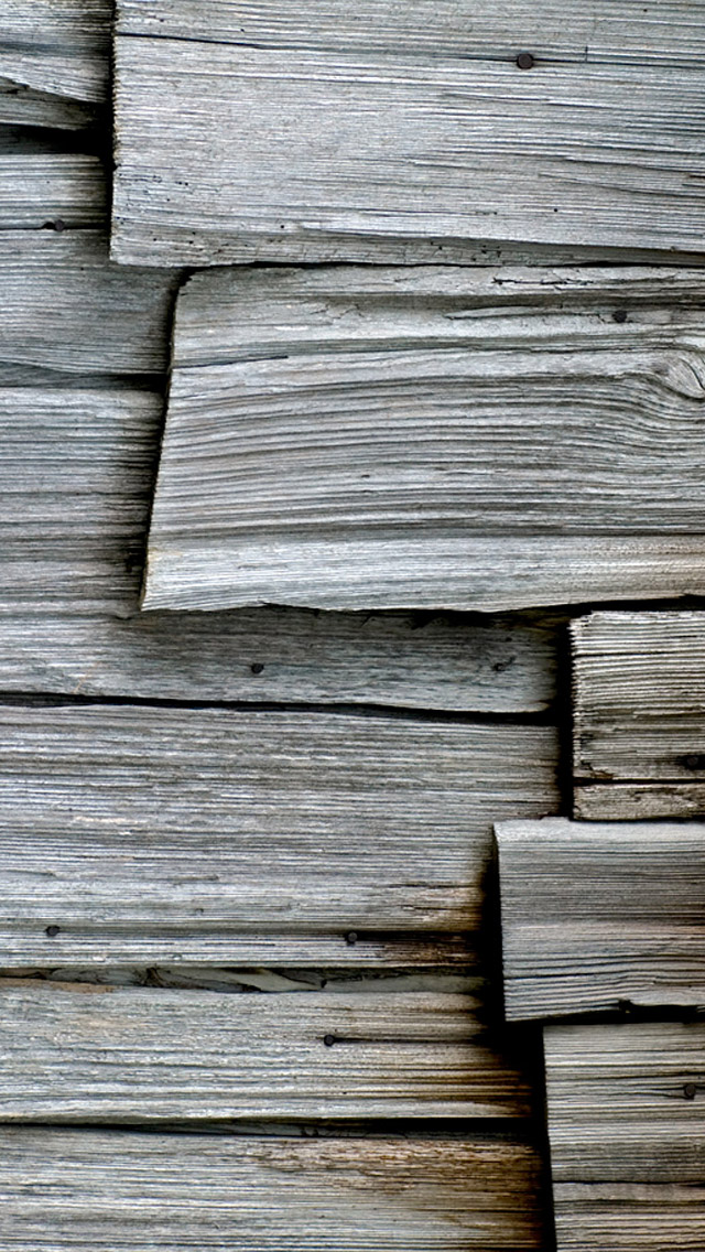 IPhone Wallpaper Tags GrayNailPlankWood Gray Wood