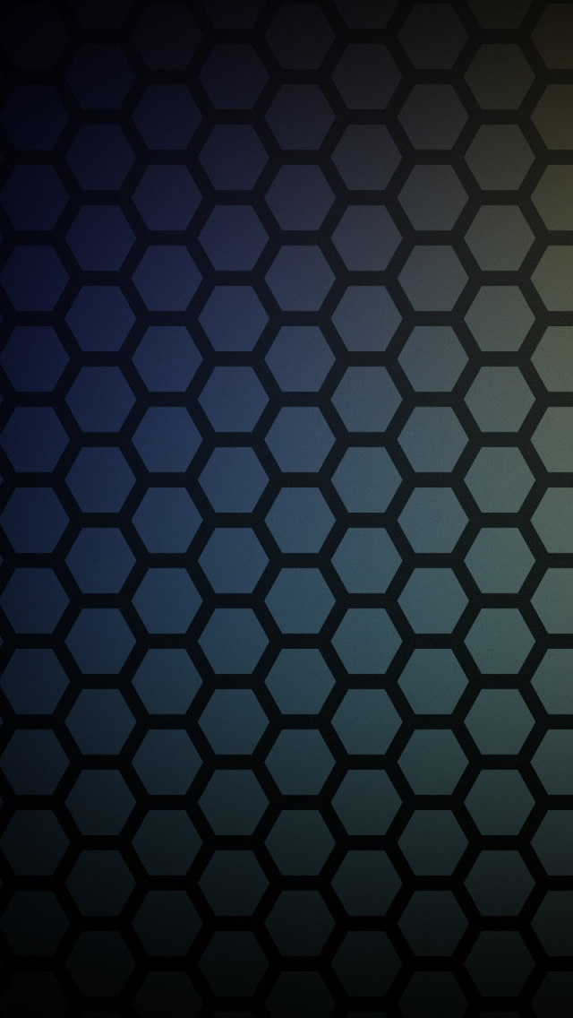 1366x768 grey honeycomb pattern - photo #40