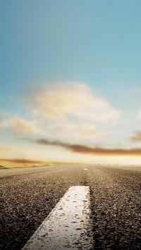 Horizon Roads