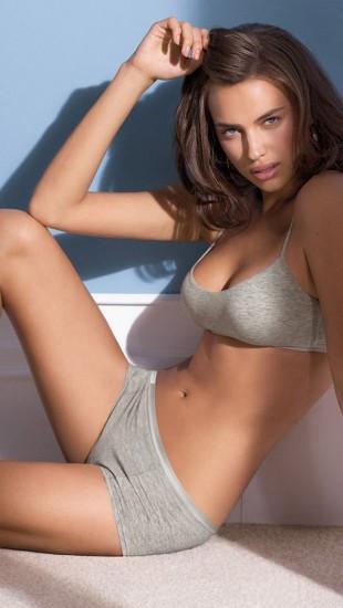 Irina Sheik Model