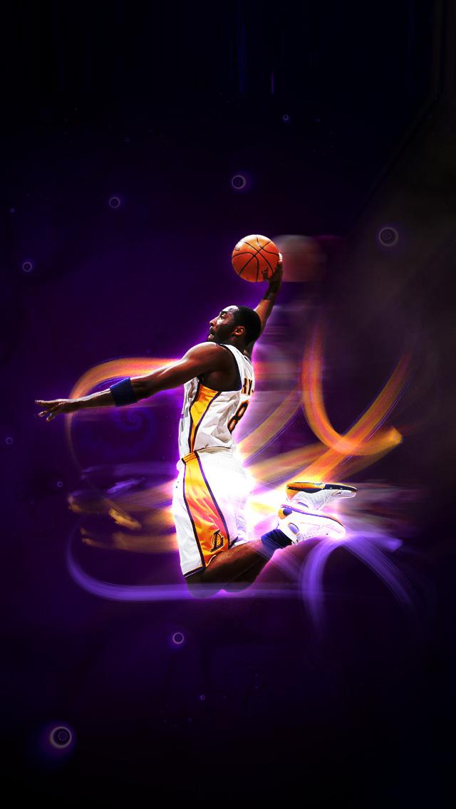Kobe Bryant Laker