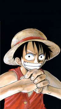 One Piece Luffy