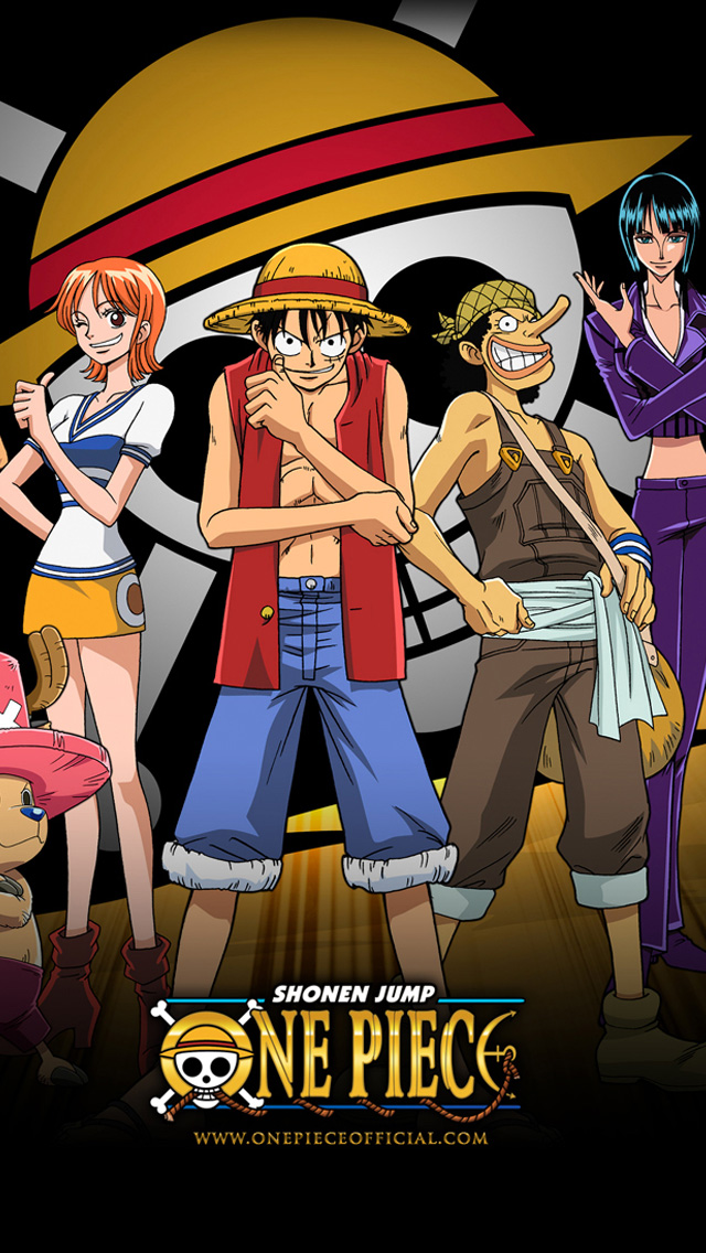 download one piece iphone - photo #15