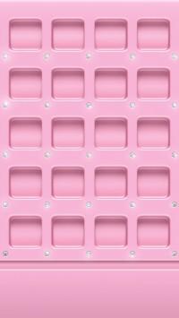 Pink Plastic Frames