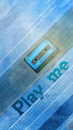 Play Me Cassette