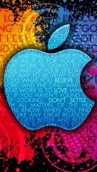 Steve Jobs Thoughts