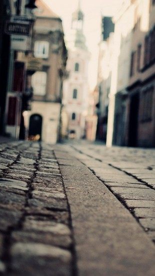 Stone Road Macro