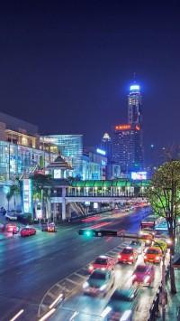 Thailand Bangkok City