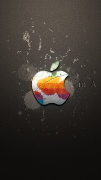 Think Different Apple Mac