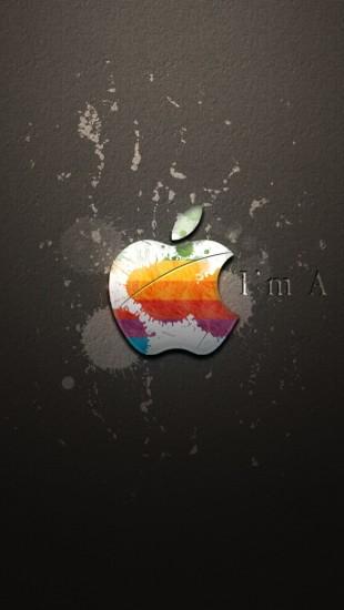 Think Different Apple Mac