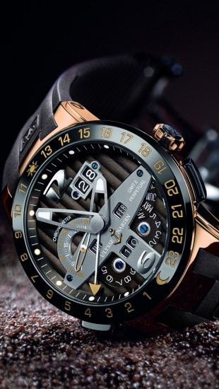 Watch Ulysse Nardin