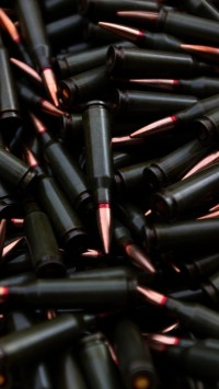 Weapons Ammunition