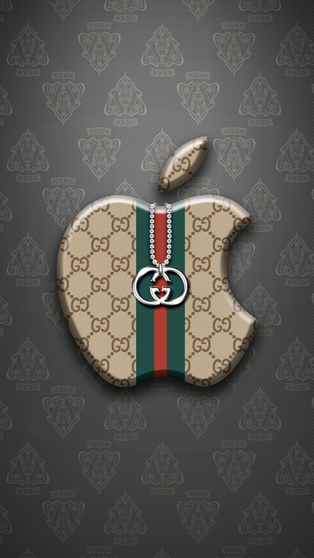 Apple Gucci The iPhone Wallpapers