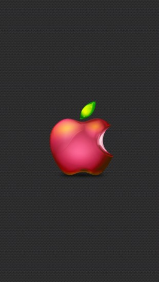 Apple Red Color