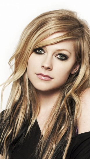 Avril Lavigne Goodbye