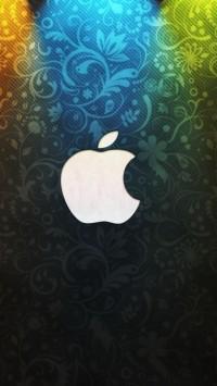 Beautiful Apple Logo Design