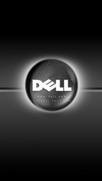 Black Dell