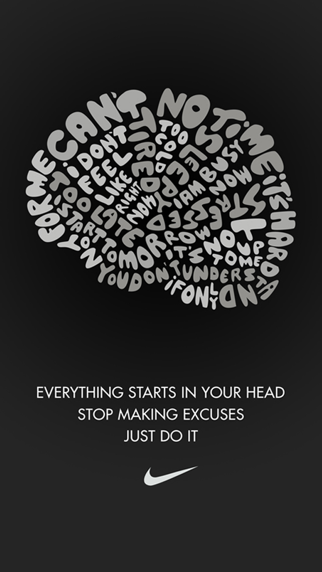 iphone wallpaper sports quotes quotesgram