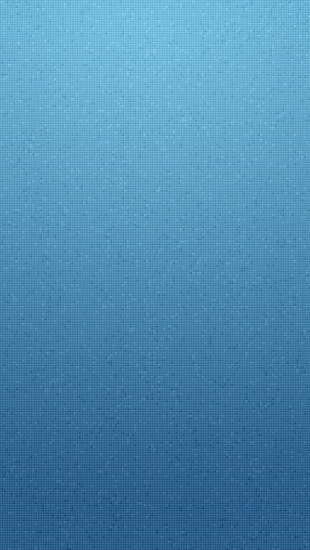 Blue Pixels