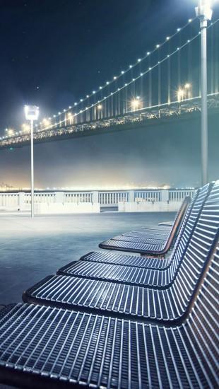 Bridge Lounge Chair