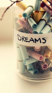 Dreams Bottle