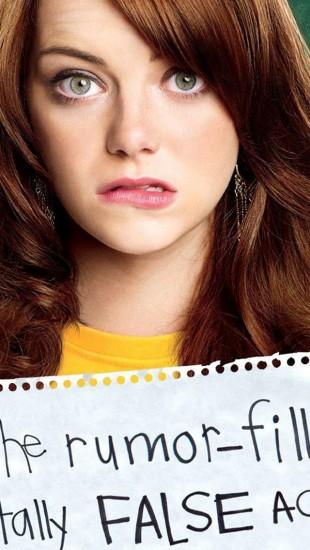 Emma Stone False Rumors