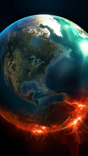 Fire Earth