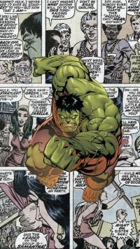 Hulk Comics