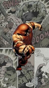 Jagernaut Comics