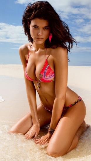 Jenna Pietersen Model