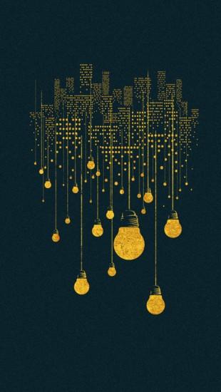 Lighting City