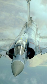 Mirage 2000 French