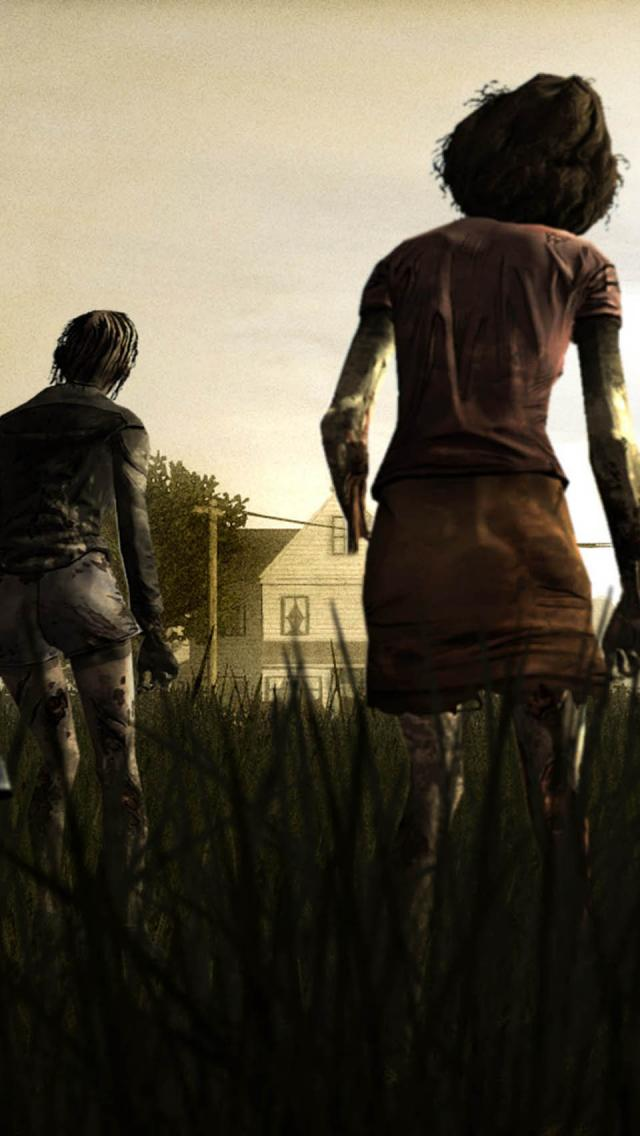 The Walking Dead Similar Games - Giant Bomb