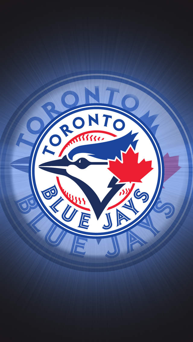 Toronto Blue Jays The Iphone Wallpapers